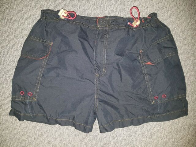 Girls Navy Beach Shorts ... Target Size 12