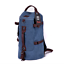 Men-039-s-Large-Canvas-Backpack-Shoulder-Bag-Sports-Travel-Duffle-Bag-Hand-Luggage thumbnail 11