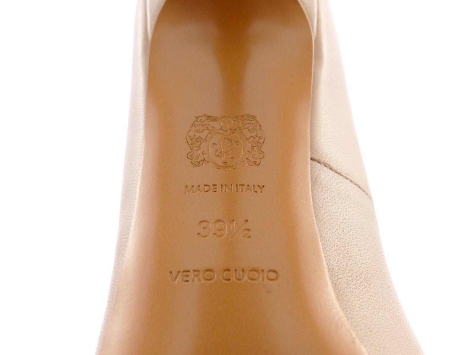Bruno Magli 'Olabisi' 100 Nude Nappa Leather  UK 6.5 6.5 6.5   EU 39.5   US 9.5 b839d2