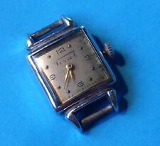 vintage TISSOT Watch ancien MONTRE femme uhr SWISS MADE SUISSE lady