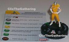 MOONSTONE #031A Avengers Assemble Marvel Heroclix