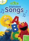 Sesame Street Alphabet Songs 0851747004536 DVD Region 1 P H