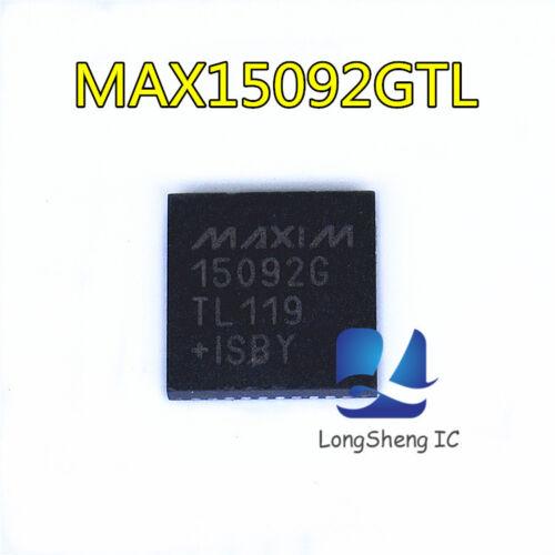 1pcs MAX15092GTL MAX15092G 15092G QFN-40 new