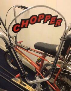 Chopper craigslist raleigh st louis