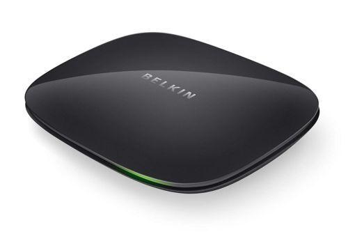 NEW Belkin ScreenCast TV Adapter for Intel Wireless Display Full HD 1080 F7D4501