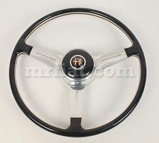 Alfa Romeo Giulia Giulietta Spider 1600 Steering Wheel New