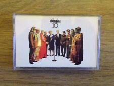 The Stranglers - 10 - Cassette Tape