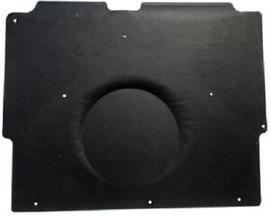 1965-1967 GTO LeMans Tempest Hood Insulation Pad RePops High Quality New GT104