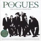 The Ultimate Collection by The Pogues (CD, Mar-2005, 2 Discs, Warner Special Marketing)