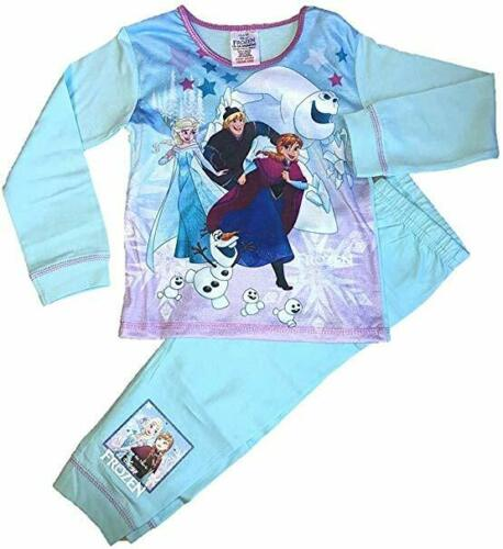 Ages 18-24 M /& 3-4 Years Disney Frozen Pyjama Set New with tags