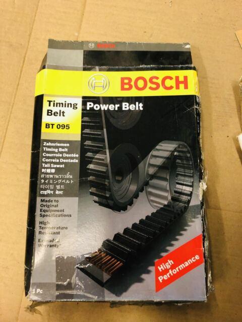 SALE - BOSCH Power Belt BT095 BT 095 Timing Belt