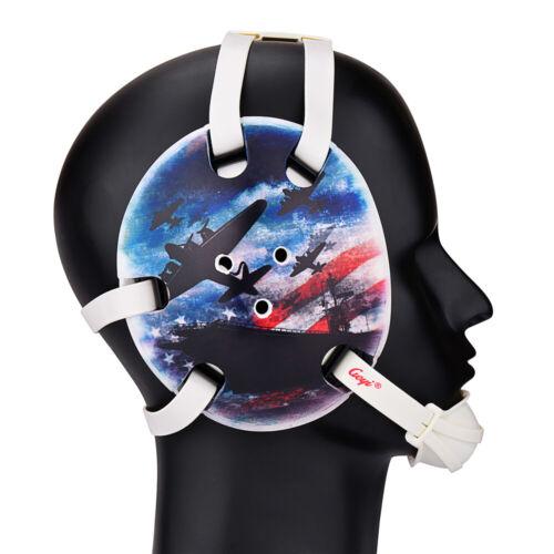 U.S Army Wrestling Headgear Digital Printing Art