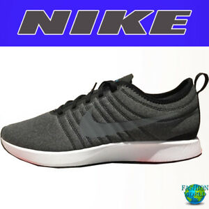 Grey running 10 5 888412640621 Zapatillas Nike hombre tama black para 918227 011 Dualtone Racer de o Cool de 58w4O