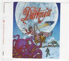 (GU690) The Darkness, Christmas Time - 2003 DJ CD