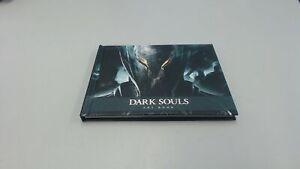 Dark Souls (Livre d'Art), divers, en privé publié, couverture rigide