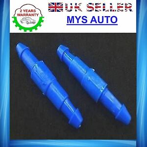 Non Return Valve RENAULT FORD Windscreen Washer Pipe Hose Tube One Way