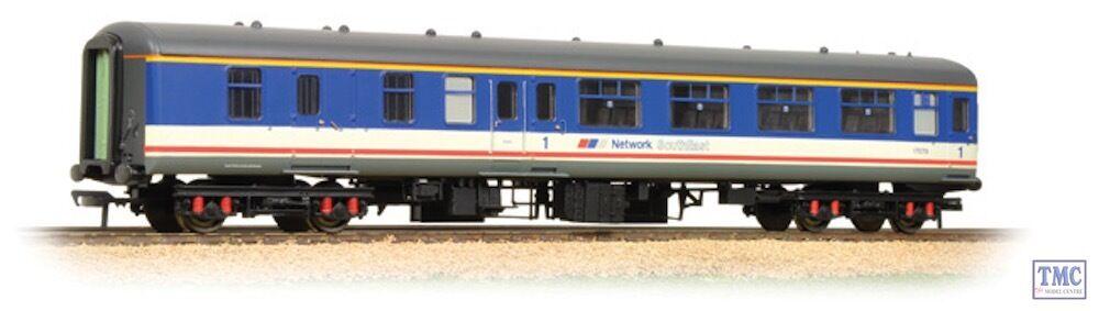 39-412A Bachmann OO Gauge BR Mk2A BFK Brake 1st Corridor Network SouthEast