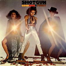 LP ***SHOTGUN - GOOD BAD & FUNKY ***1978***SOUL FUNK** RARE