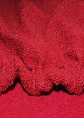 Bezug für Wickelauflage - Frotteebezug für Wickeltischauflage 70x50cm
