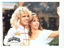 PETER FRAMPTON  SGT PEPPER'S LOBBY CARD