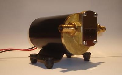 12 Pump Gear Replace Turbo 12v Heavy volt NEW Duty STS Rear Scavenge Mount Oil