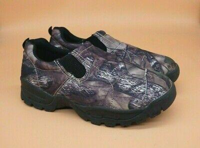 RedHead XTR Camo Moc Slip-On Shoes Men