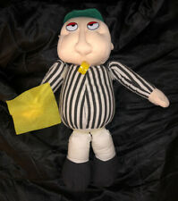 Revenge of the Referee Tear Apart Stress Doll with Box 1989