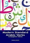 Modern Standard Arabic Verbs: Conjugation Tables by Matthew Aldrich (Paperback / softback, 2013)