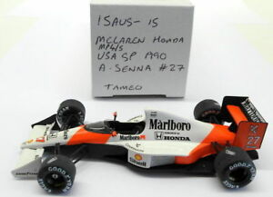 Tameo-escala-1-43-construida-Kit-15AUG15-McLaren-Honda-MP4-5-EE-UU-GP-1990-un-Senna