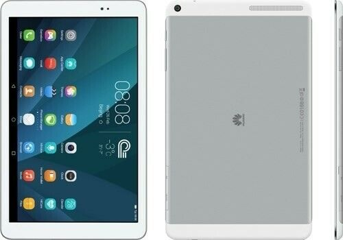 "Huawei, Huawei MediaPad T1 10 (9,6"") Wi-Fi + 4G 16GB..."