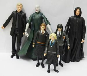 harry-potter-LUNA-GINNY-WEASLEY-CHO-CHANG-DRACO-MALFOY-Lord-Voldemort-SEVERUS-SN