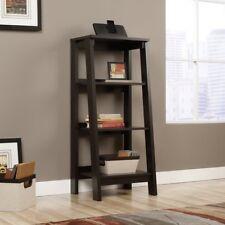 Item 4 Sauder Trestle 3 Shelf Bookcase