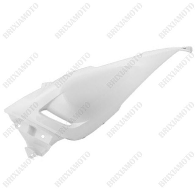 CARENA LATERALE SINISTRA BIANCO COMPETITION YAMAHA XP 530 TMAX T-MAX 2012/2015