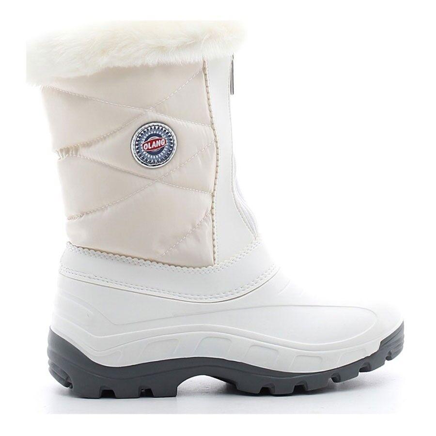 Olang botas Mujer Nancy blancoo 825 blancoo Mod.NANCY-825