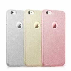 coque-gel-en-silicone-Paillette-Brillant-Bling-Bling-Iphone-6-6S-7-8-plus
