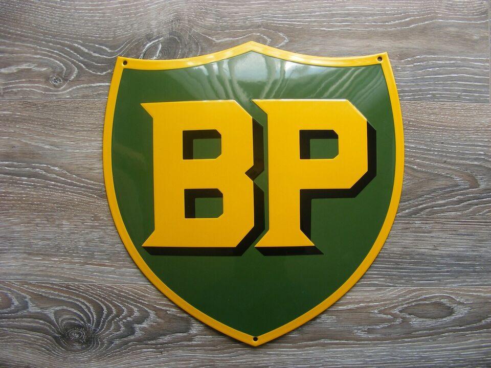 Skilte, BP
