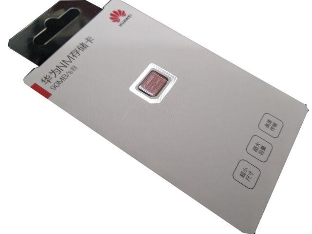 Huawei Nano Memory Card / NM Card 256GB 90MB/s for Mate 20 / 20X / 20Pro / P30