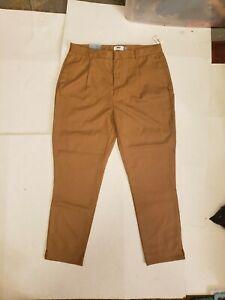 Old Navy Dark Khaki Colored Women's Pants Size 10 Regular   eBay