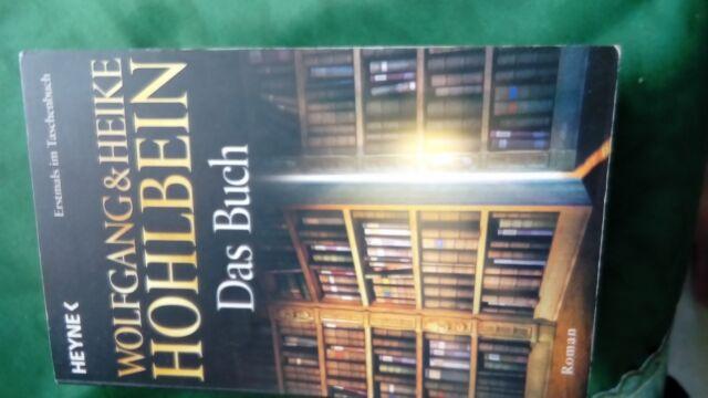 Das Buch von Heike Hohlbein (2009, Taschenbuch)