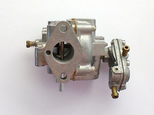 Carburetor with Fuel Pump - New - Old Stock without Box ...