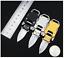 Paracord-Uberleben-Armband-Kit-Klappmesser-Camping-Outdoor-Reise-Hiking-Gear Indexbild 8