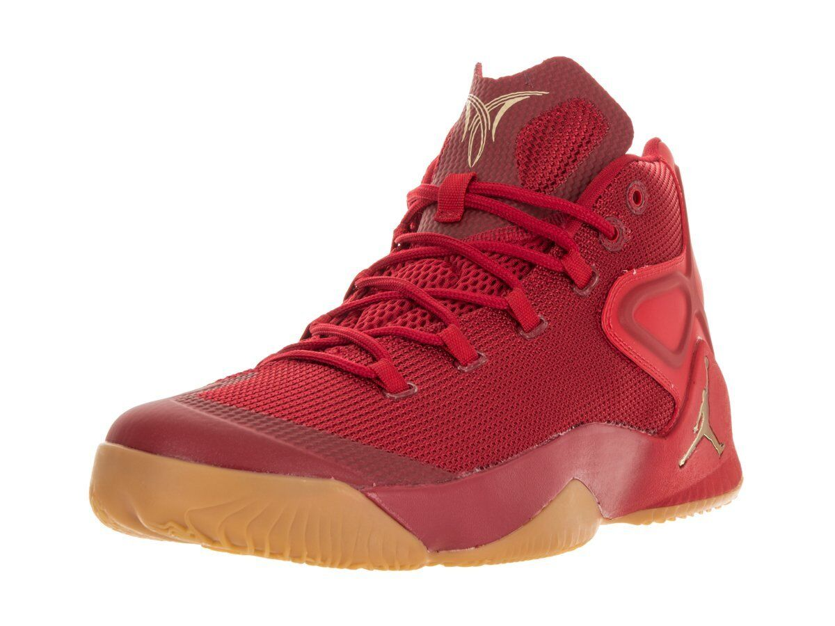 Jordan Nike Men's Melo M12 Basketball Shoe NIB New shoes for men and women, limited time discount