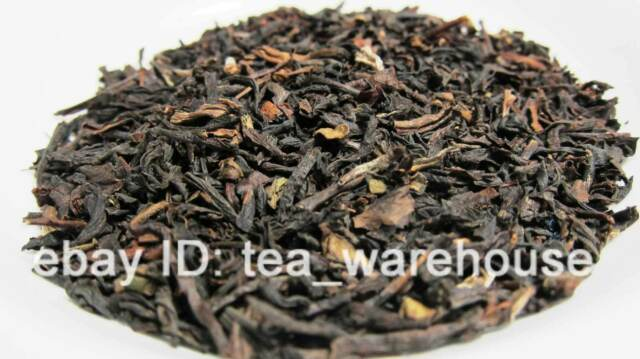 Afternoon Tea Black Tea Loose Leaf Tea From 50g to 200g