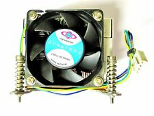 Dynatron K666 CPU Cooler for Intel LGA Socket 1151/1150/1155/1156 +Backplate