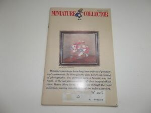 Miniature-Collector-Doll-Dollhouse-Magazine-June-1978