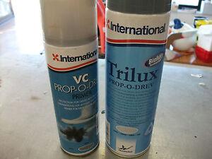 ANTIVEGETATIVA-TRILUX-SPRAY-500ML-PRIMER-VC-300-ML-INTERNATIONAL-GRIGIO