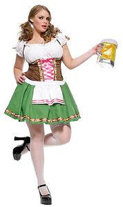 0f6df41d0c Image is loading Gretchen-German-Beer-Girl-Costume-Leg-Avenue-83311X-