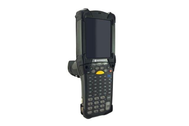 Symbol Motorola Mc9190 Mc9190-ga0sweqa6wr Wireless Barcode Scanner Qty