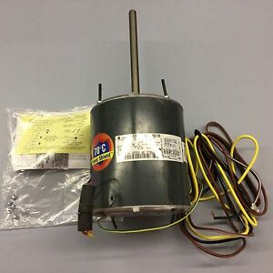 Regal beloit condenser fan motor 3735hs ge commercial for Regal beloit electric motors