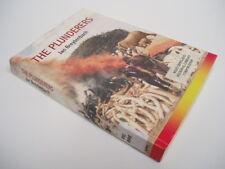 THE PLUNDERERS - Jan Breytenbach - AFRICA BUSHMEN